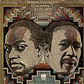 Eddie Harris & Les McCann - 1971 - Second Movement (Atlantic)