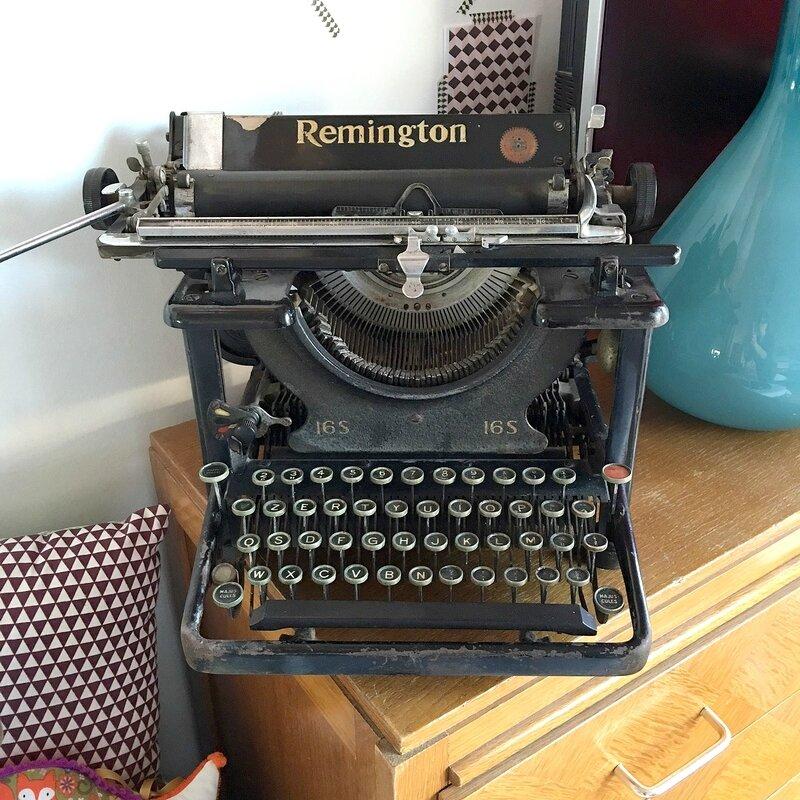 remington colletion