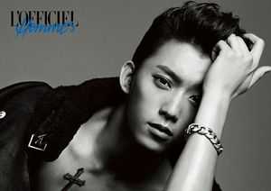 Gongchan-B1A4-Lofficiel-Hommes-septembre-2012
