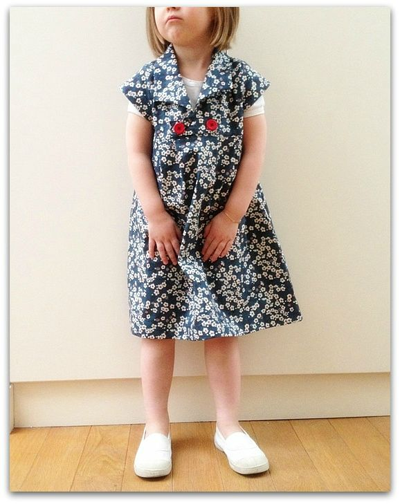 Birthday Hannah dress (5)