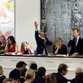 Contemporary Art at Sotheby's Totals $84.8 Million, Well in Excess of Pre-Sale Expectations