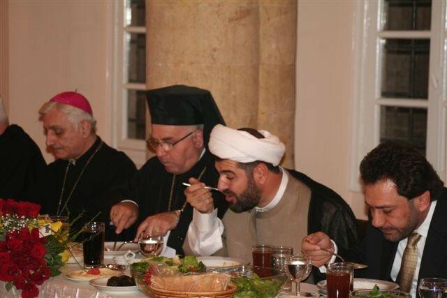 Iftar 19 oct 2006 033
