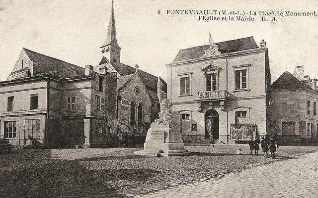 Fontevrault (4)
