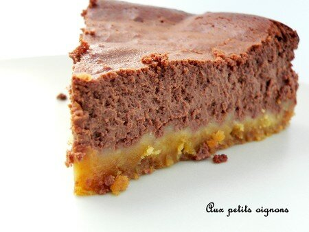 CheesecakeChocolat