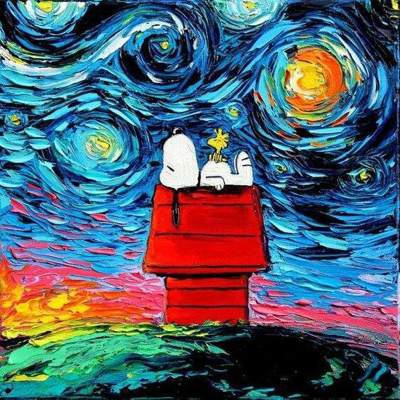 Snoopy-8
