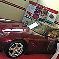 2008-Monaco-599 GTB Fiorano-Morganne