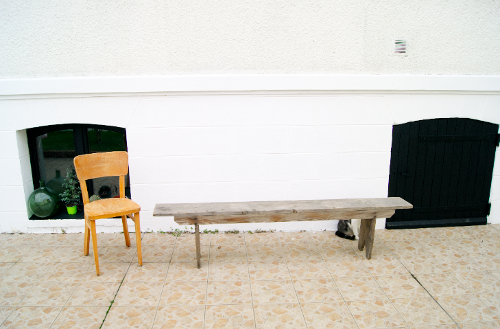 repeindre les meubles merci ginette. Black Bedroom Furniture Sets. Home Design Ideas