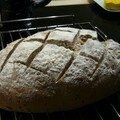 Un pain... de seigle