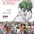L'Almanach 2011 du Dessin de Presse