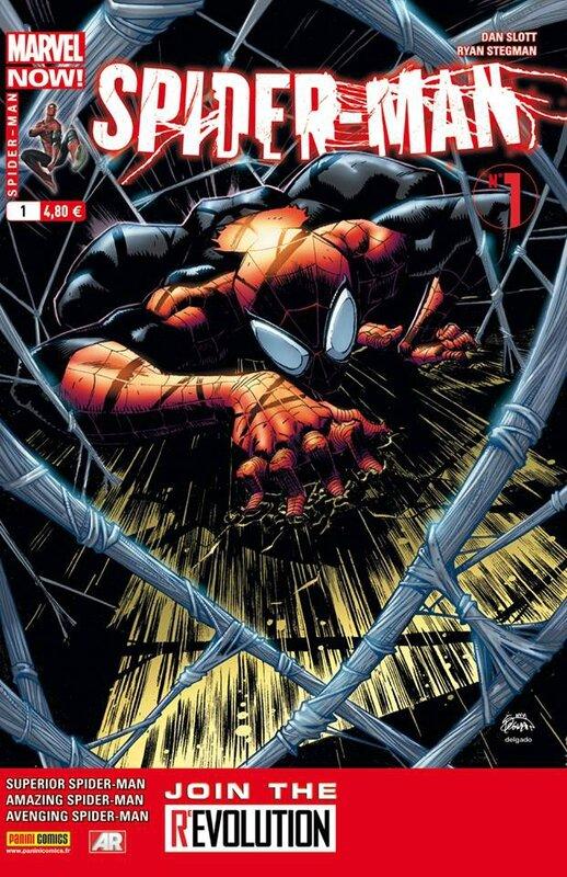 spiderman V4 01