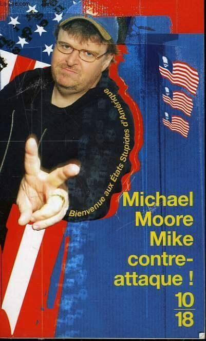 Mike contre-attaque