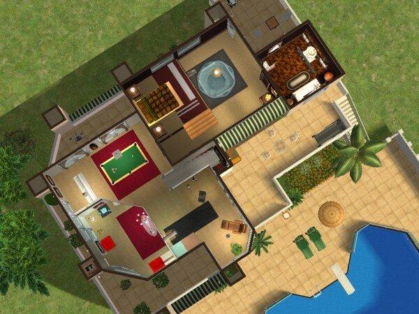 Construire Estrade Chambre ~ Idées De Design D\'intérieur