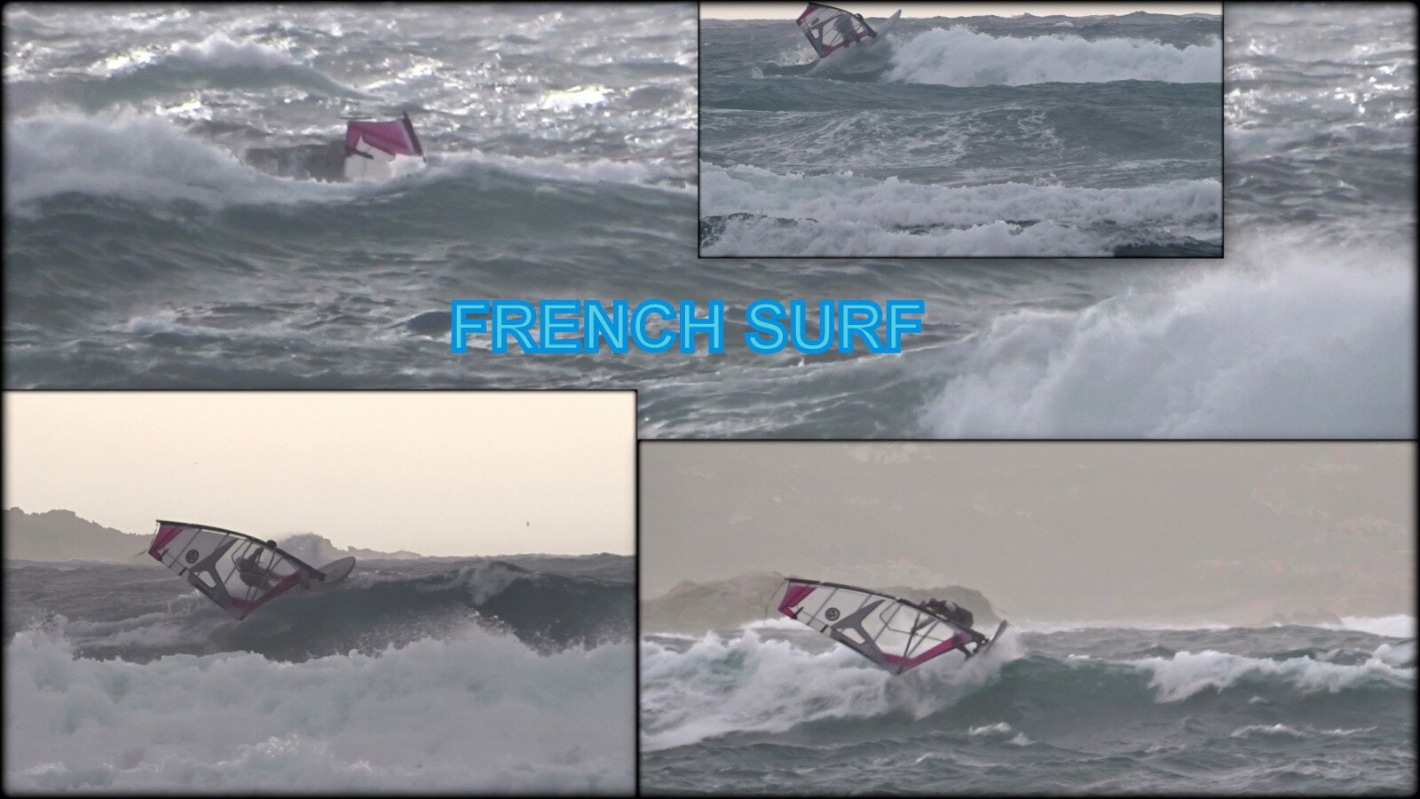 FRENCH SURF / ASTUCES !...