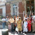 comunion de romain mai 2008