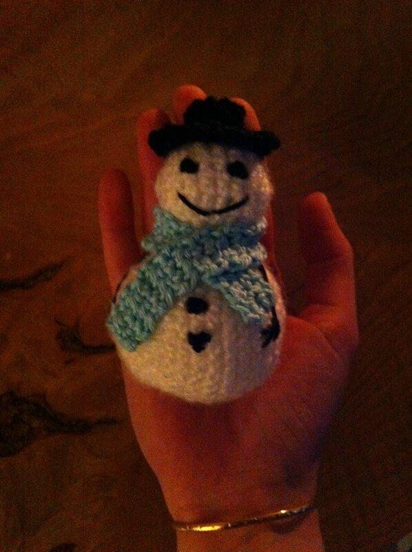 bonhomme de neige2
