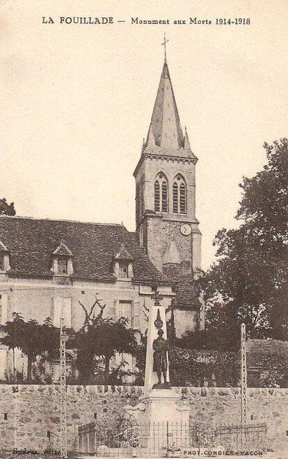 La Fouillade (1)