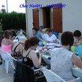 Chez nath91 - 14 juillet 2007
