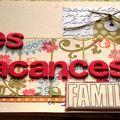 Les vacances en famille (2)