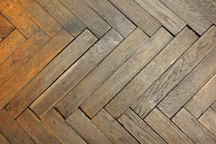 parquet en martinique