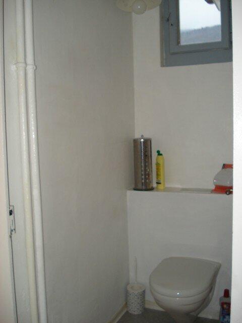 petit wc style pop 39 art brico deco eco sur le th me maison et d coration. Black Bedroom Furniture Sets. Home Design Ideas