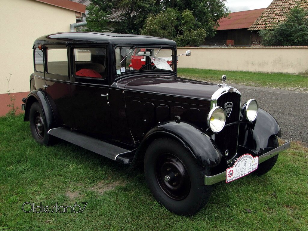 peugeot 301 berline 1933 oldiesfan67 mon blog auto. Black Bedroom Furniture Sets. Home Design Ideas