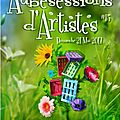 Aubesessions d'artistes mai 2017