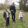 premiers exercices d'écoute - I.M.E. de Lisieux - janvier 2011