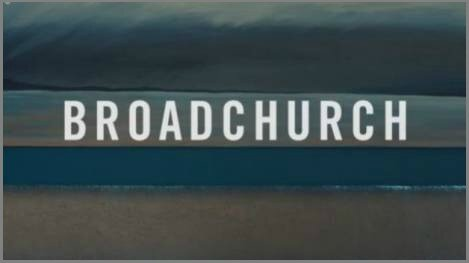 Broadchurch S01 complète