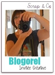 Blogorel logo IC