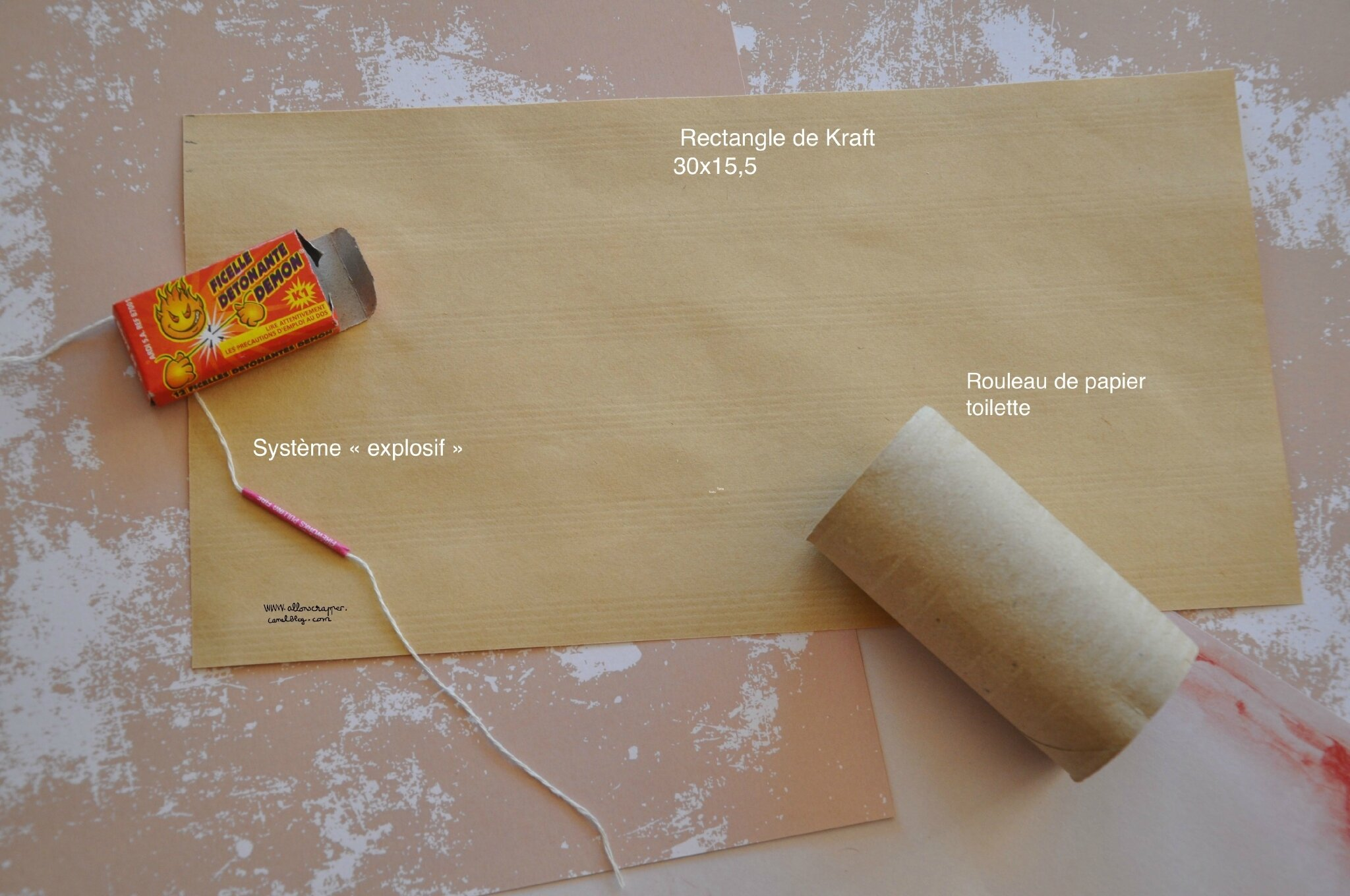 crackers de no l allons scrapper un peu beaucoup passionn ment. Black Bedroom Furniture Sets. Home Design Ideas