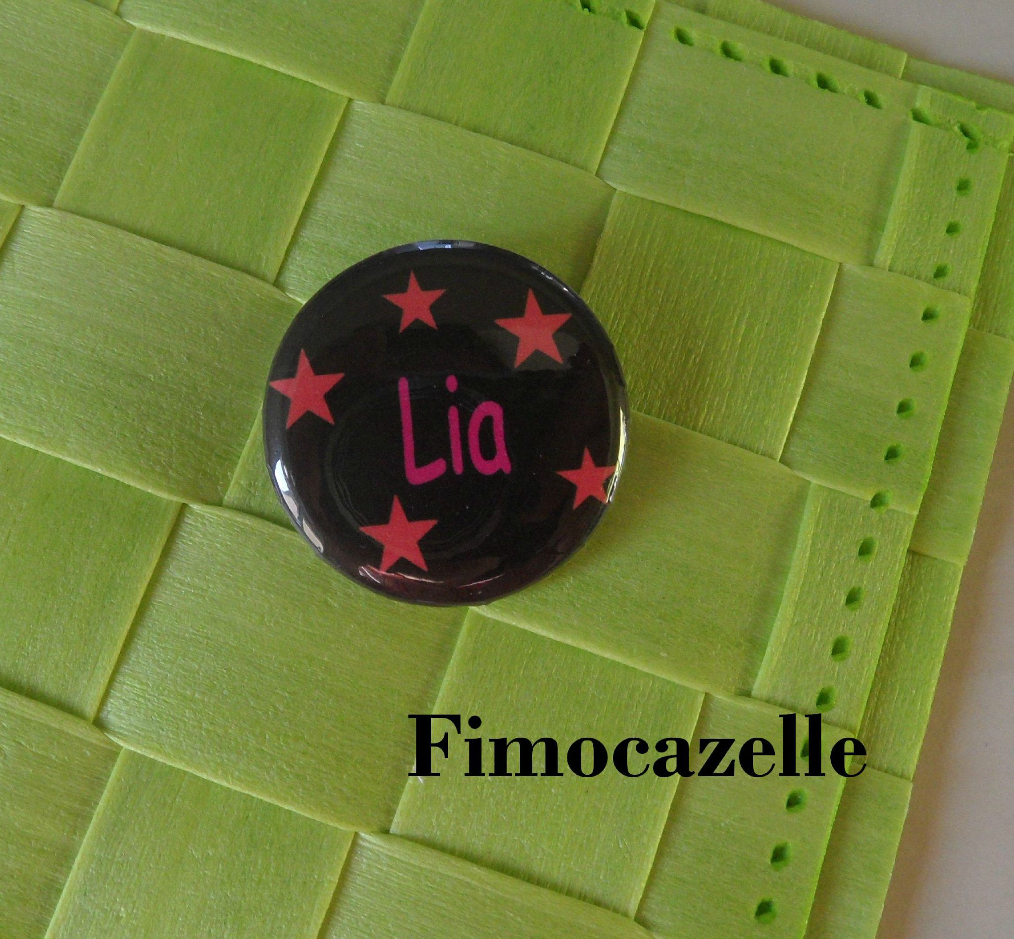 badge lia