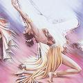 Le danseur divin