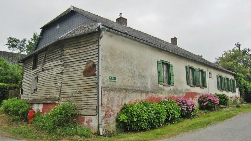 Eglises fortifiées de Thiérache 095