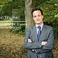 Gregor trumel : « la louisiane a vocation à être le fer de lance de la francophonie aux etats-unis »