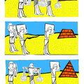 Construction d'une pyramide 01