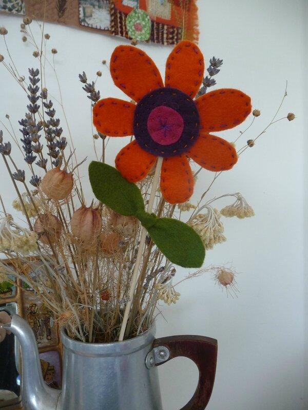 Fatmé Flower