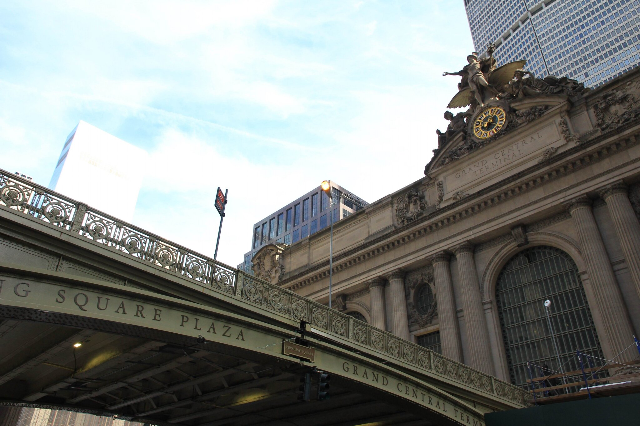 new york gare centrale