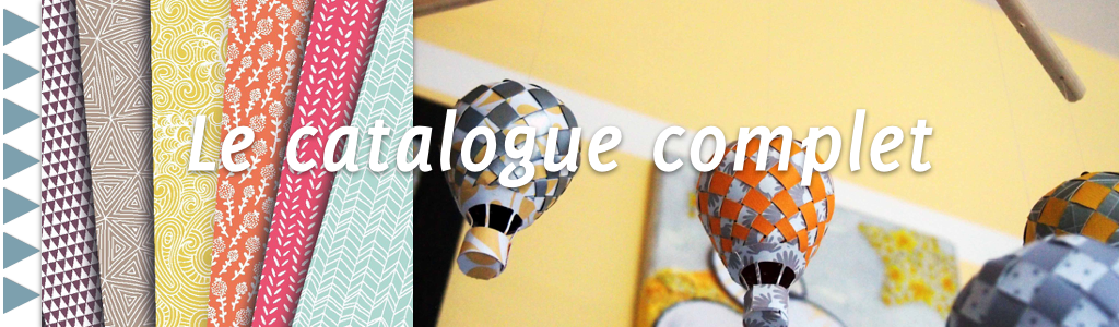 E-catalogue Scrap Plaisir!!