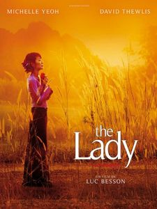 The_Lady_Affiche