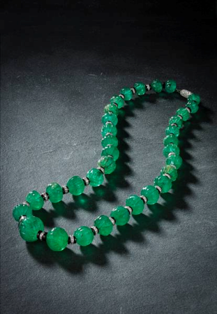 An_art_deco_emerald_bead__onyx_and_diamond_necklace__Cartier3