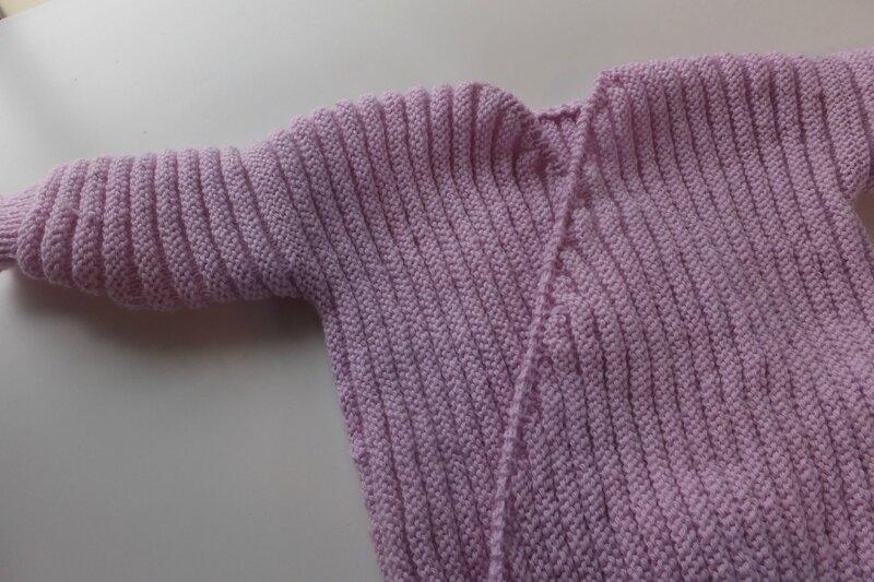 tricot DMC 100% Baby (3)