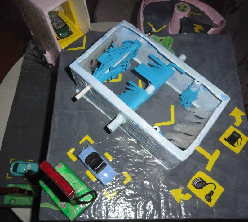 Fold and go pirate mat diy tapis de jeux pirate foldingo for Garage nael auto