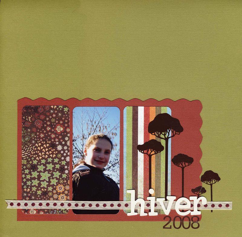 Hiver 2008