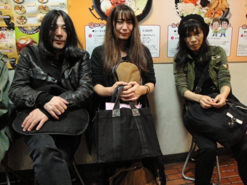 rinji, sachiko & michiko