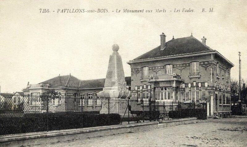 Les Pavillons-sous-Bois (3)