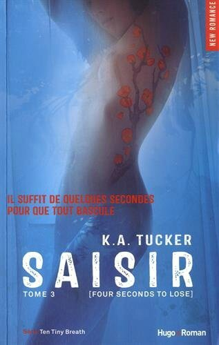 SAISIR KA TUCKER