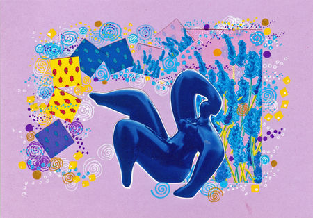 01_mars_Yvon_Cochery_Relaxation_bleue_Collage