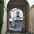 Vélo, Folie_8005