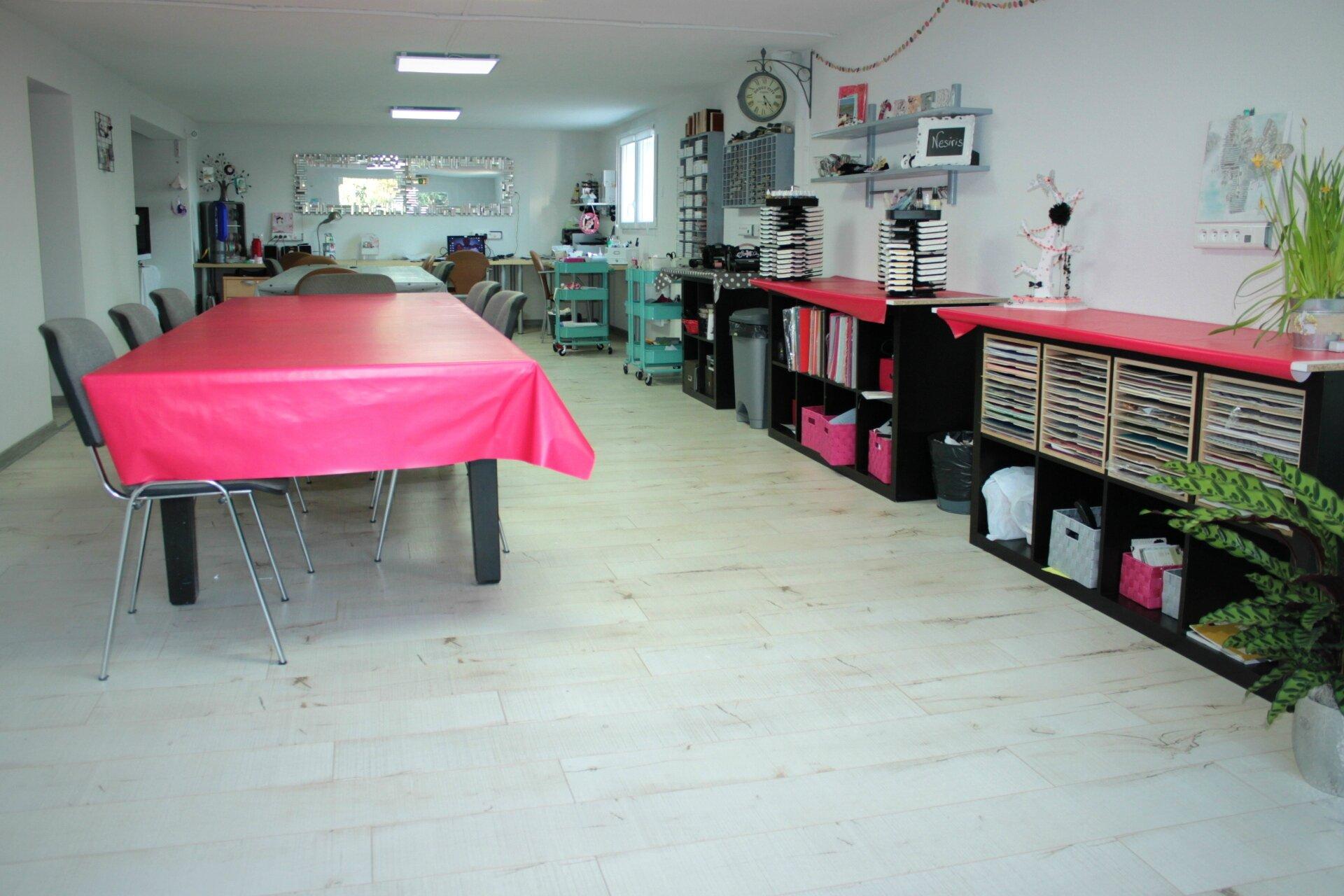 Atelier Nesiris