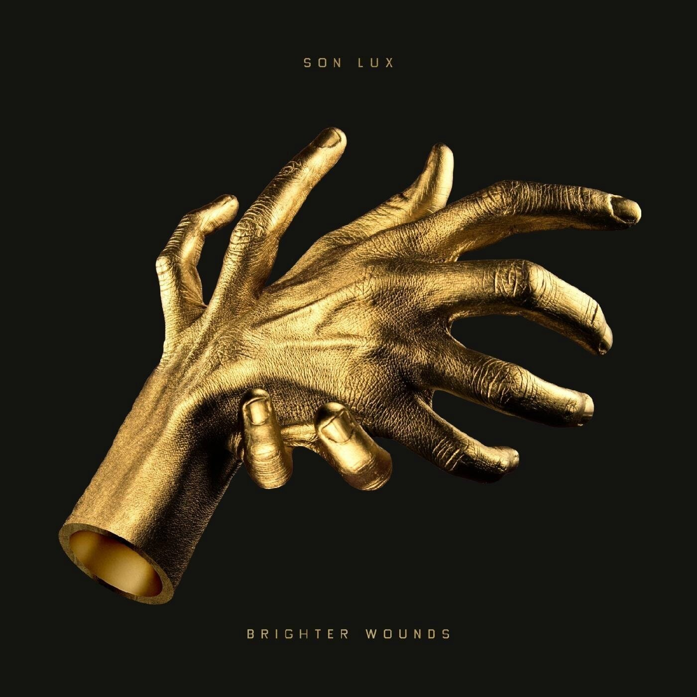 SON LUX – Brighter Wounds (2018)